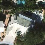 Dennis Farina's House (Google Maps)