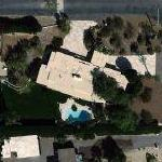 Bil Keane's House (Google Maps)