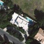 Kevin Loud's House (Google Maps)