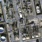 ConocoPhillips Wilmington Refinery (Google Maps)
