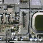 BP Carson West Coast Products Refinery (Google Maps)