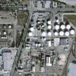 ConocoPhillips Carson refinery site (Google Maps)