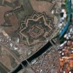 Citadel of Alessandria (Google Maps)