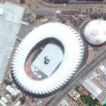 Sport Club Internacional Stadium