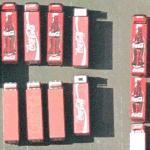 Coca Cola Truck's