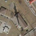 Communications tower (Google Maps)