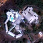Mansion in Sierra Leone (Google Maps)