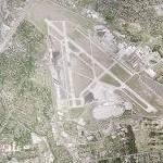 Austin Mueller International Airport (Abandoned) (Google Maps)