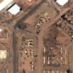 Douglas Army Airfield (Now Bisbee-Douglas International)