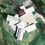 Ted Koppel's House (Google Maps)