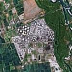 SARPOM Trecate Refinery (Censored in Local.Live) (Google Maps)