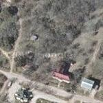 Texas Chainsaw Massacre House (Google Maps)