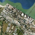 API Falconara Marittima Refinery (Censored in Local.Live) (Google Maps)