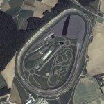 Bosch Testtrack (Google Maps)