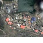 Hopi Hari Theme Park