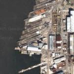 Pascagoula Shipyard