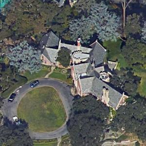 Wayne Manor (Batman residence) (Google Maps)