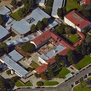 Beverly Hills 90210 High School (Torrance High) (Google Maps)