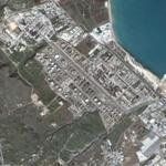 ERG ISAB Sud Refinery