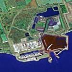 Nanticoke, Ontario - Power Plant