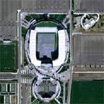 Home Depot Center - LA Galaxy (Google Maps)