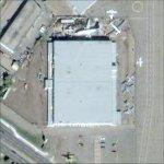 Alberta Aviation Museum (Google Maps)