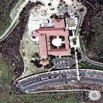 Ronald Reagan Presidential Library (Google Maps)