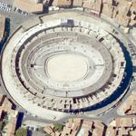 Roman Arena (Google Maps)