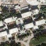 Osmania Hospital (Google Maps)
