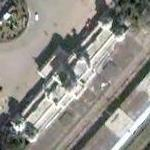 Kachiguda Railway Station (Google Maps)