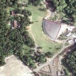 Blossom Music Center (Google Maps)