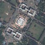 Gujarat Legislative Assembly (Google Maps)