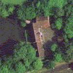 Sarehole Mill of Lord of the Rings Fame (Google Maps)