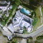 "House from ""The Apprentice"" (Google Maps)"
