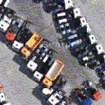 Man trucks Munich (Google Maps)