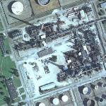Bayernoil Refinery Ingolstadt site (Google Maps)