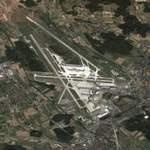 Zürich Kloten Airport