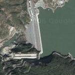 Aguamilpa Dam (Google Maps)