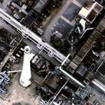 MiRO Karsruhe Refinery (Google Maps)