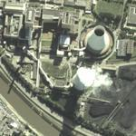 Voelklingen-Fenne Power Plant Site (Google Maps)