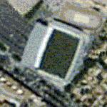 Camp d´Esports (Stadium of UE Lleida) (Google Maps)