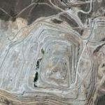 Erdenet Mine (Google Maps)