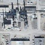 Refinery (Google Maps)