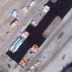 Barge Loading (Google Maps)