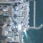 Fukushima-Daiichi nuclear powerplant
