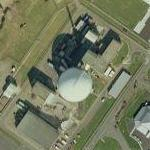 Dounreay nuclear plant (Google Maps)