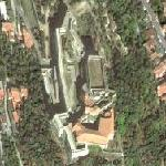 The Malaspina Castle (15th century) (Google Maps)