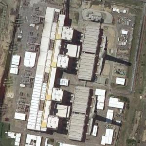 Eraring Power Station - Largest power station in Australia (Google Maps)