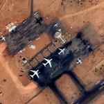 El Fasher Airport (ELF) (Google Maps)
