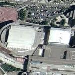 Xcel Energy Center (Google Maps)